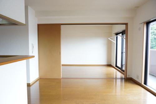シャルム空港南 / 403号室その他部屋・スペース