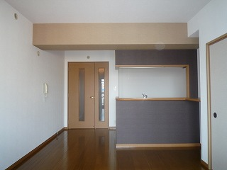 ジュノーパレス / 403号室キッチン