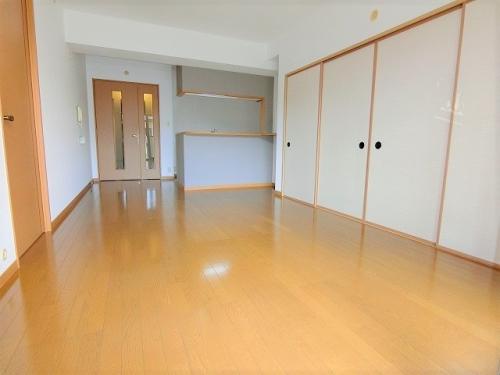 ジュノーパレス / 501号室洋室