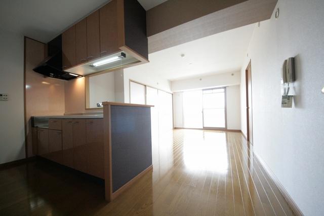 ジュノーパレス / 803号室キッチン