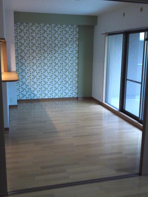 リヴェール高田 / 102号室