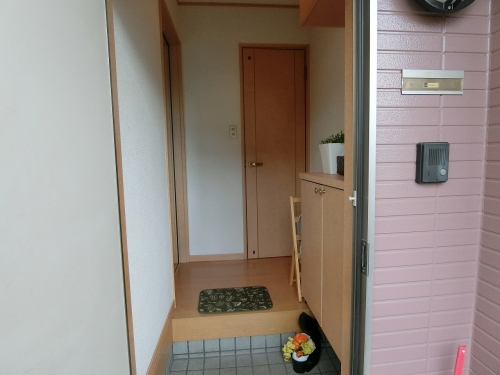 メゾネットハイツM / 3号室