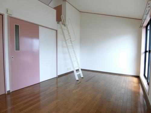 ルミエール原田 / 205号室キッチン