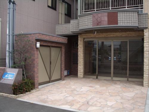 K.313 fukuoka / 203号室
