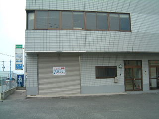 空港前大井テナント / 105号室