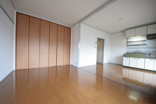 パステルハイム / 105号室キッチン