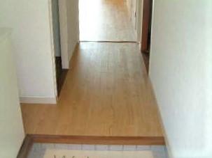 本園ビル / 303号室