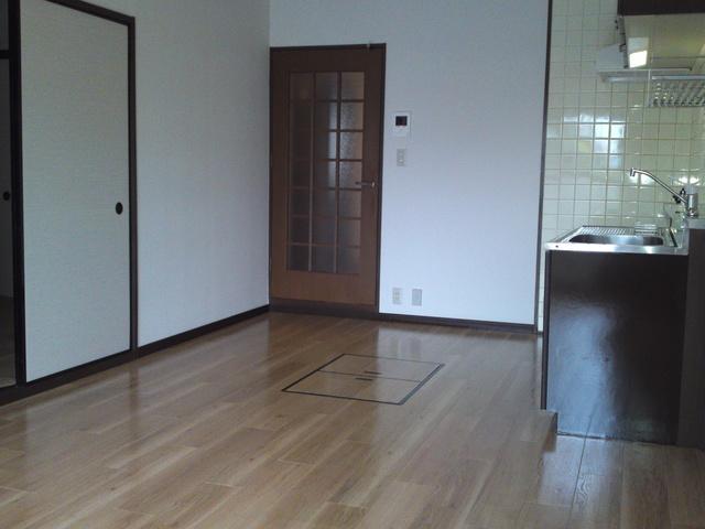 エクセレント田口 / 103号室リビング