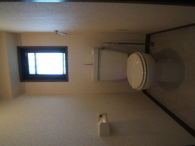 ハイ・コート(ペット可) / 203号室トイレ