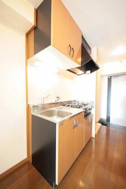 サークルフロント / 105号室キッチン