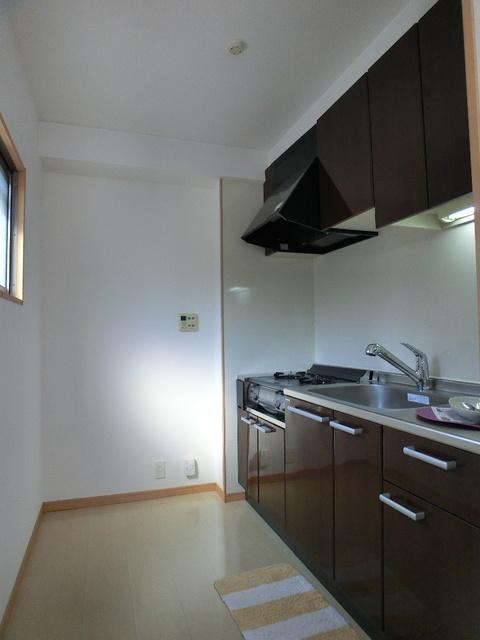 ブラン・ネージュ / 102号室キッチン