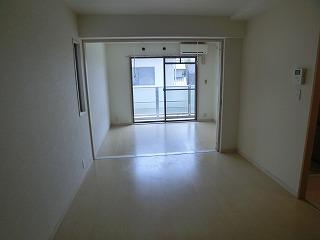 メゾンスペース / 303号室リビング