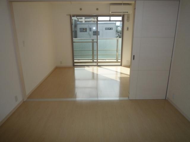 メゾンスペース / 305号室リビング