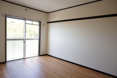 レジデンス秋根 / 303号室洋室