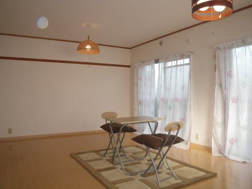 レジデンス牛房(ペット可) / 305号室その他部屋・スペース
