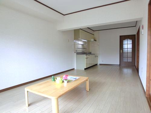 エクセル篠栗 / 105号室洋室