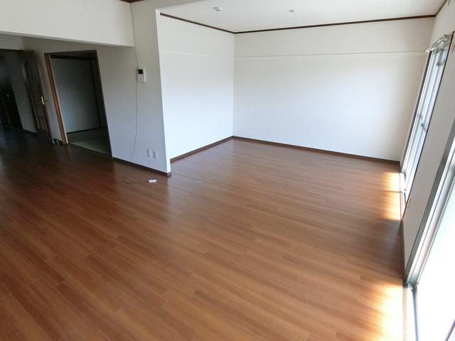 エクセル篠栗 / 402号室リビング