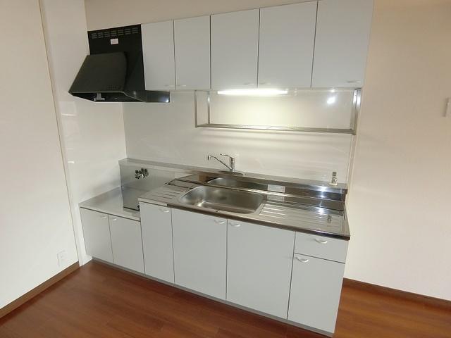 エクセル篠栗 / 406号室キッチン