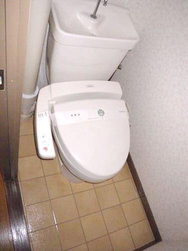 エクセルE・F / 201号室トイレ