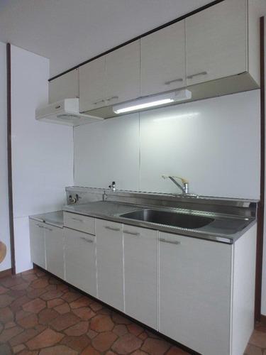 エクセルE・F / 307号室キッチン
