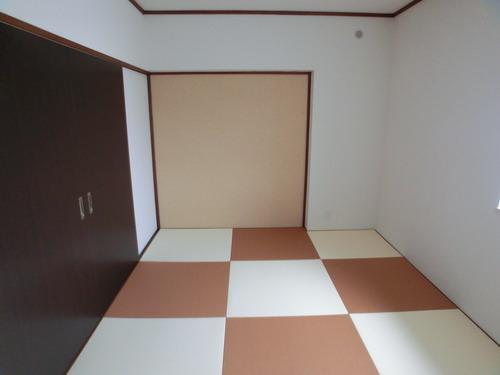 エクセルE・F / 407号室