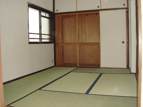 エクセル工藤 / 201号室和室