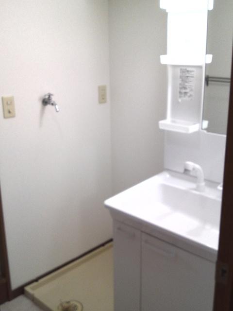 エクセル工藤 / 205号室洗面所