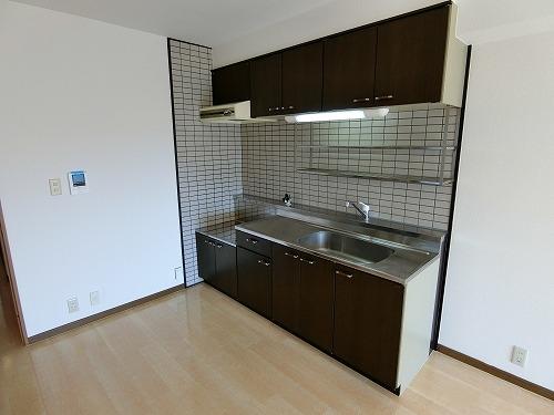 エクセル工藤 / 303号室キッチン