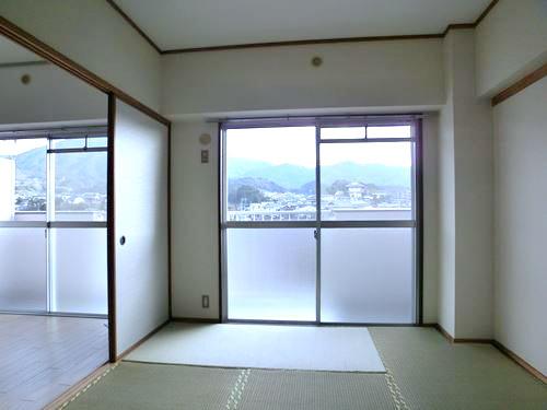 シティハイツ篠栗 / 503号室その他部屋・スペース