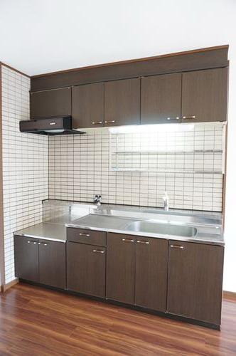 セントレージ博多 / 103号室トイレ