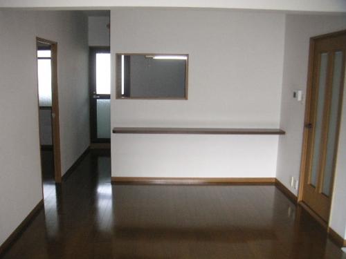 プレミール須恵 / 403号室リビング