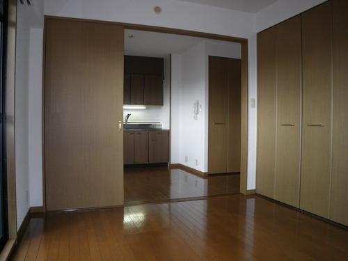 グランコート / 401号室洋室