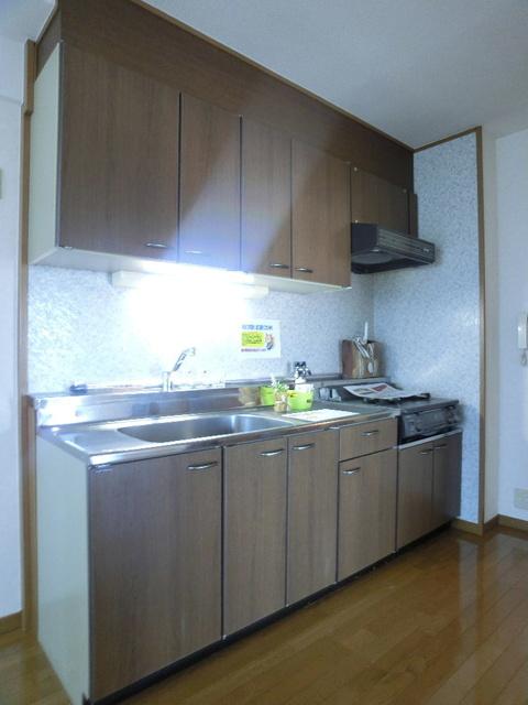 カーサ宮の前 / 105号室キッチン