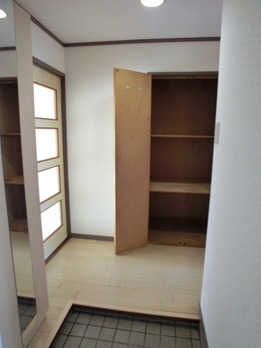 エステート篠栗 / 101号室玄関