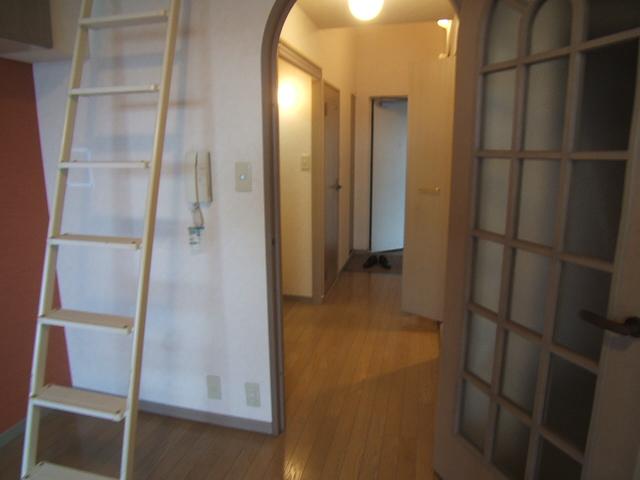 プレデュパルク壱番館 / 601号室
