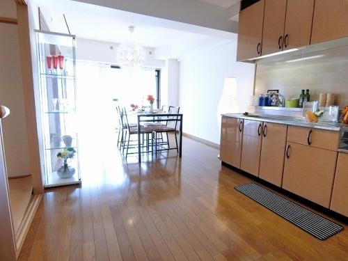 メゾン・ド・ソレイユ / 301号室トイレ