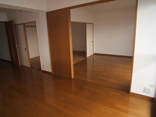 メゾン・ド・ソレイユ / 602号室