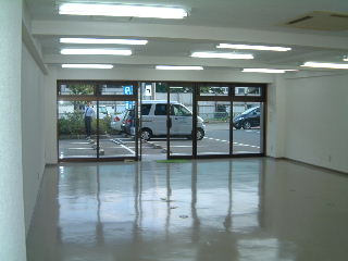 メゾン・ド・ソレイユ / 102号室