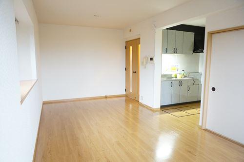 ファミーユ博多の森 / 105号室その他部屋・スペース