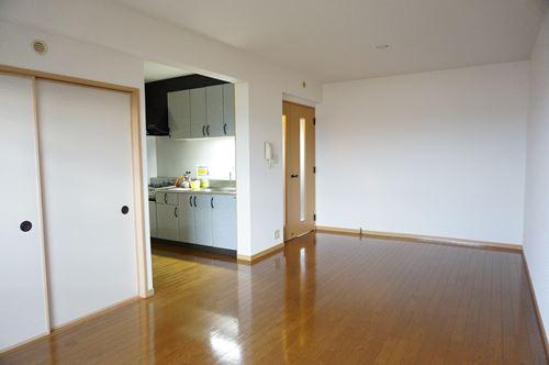 ファミーユ博多の森 / 403号室その他部屋・スペース