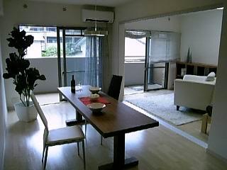 エアポートハイム東平尾 / 302号室