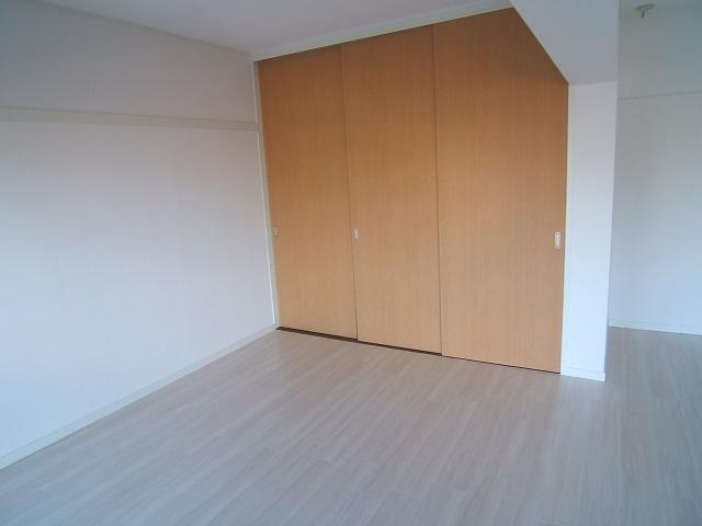 コーポラス梅津 / 305号室