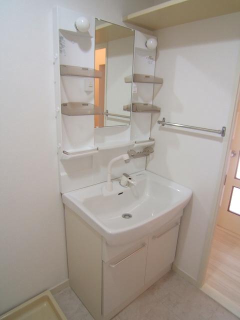 コーポラス梅津 / 405号室洗面所