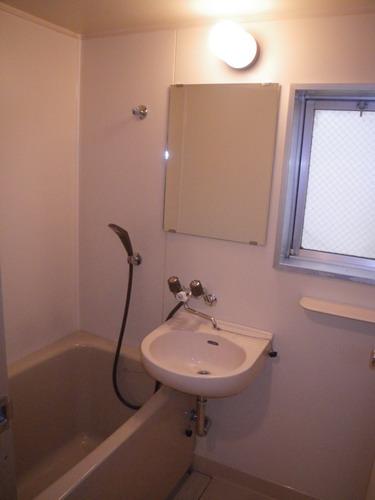 駅東レジデンス / 502号室トイレ