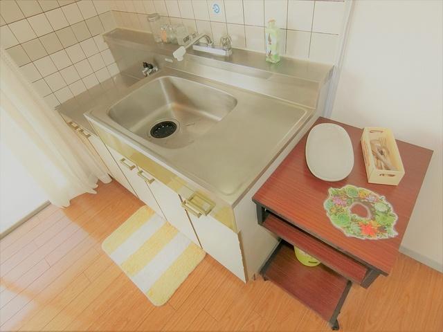 パステルハイム / 205号室その他部屋・スペース