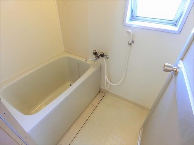 アベニュー88 / 103号室洗面所