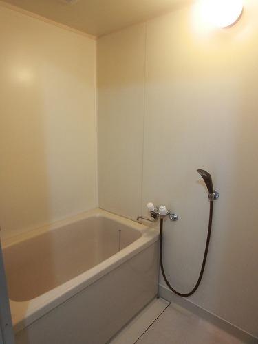 本園ビル / 403号室洗面所