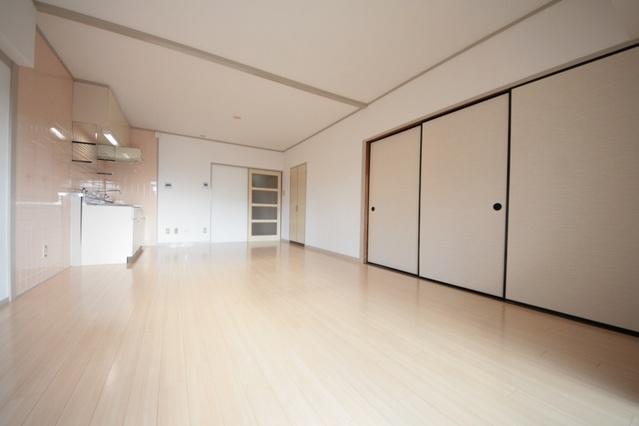本園ビル / 405号室