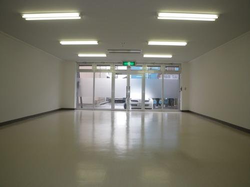 エスポワール空港通りテナント / 103号室
