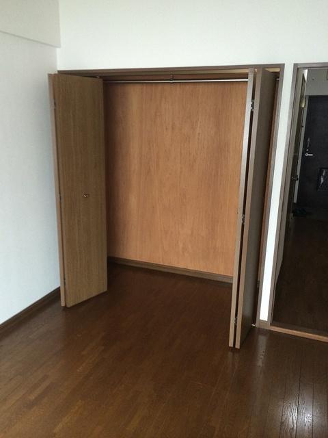 ソフィア'92 / 202号室収納